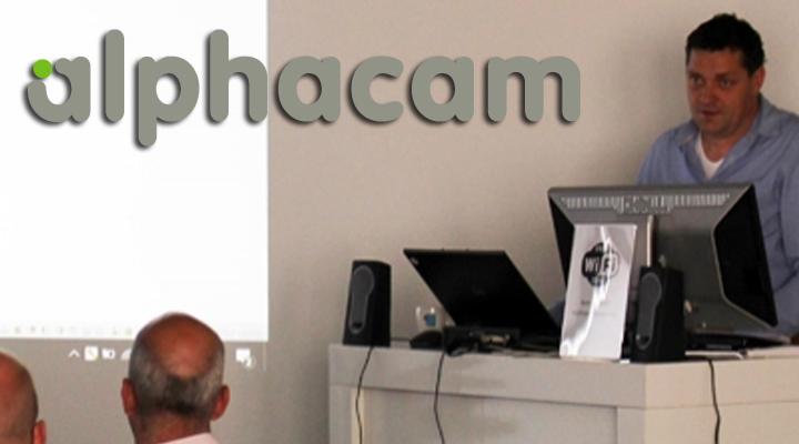 Alphacam Proteus CAD CAM