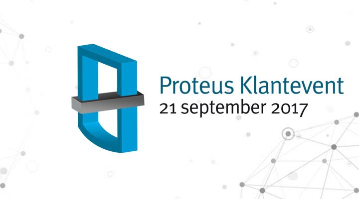 Proteus Klantevent 2017