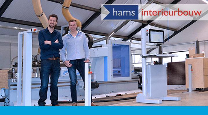Ervaringen Proteus Hams Interieurbouw