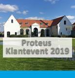 Proteus Klantevent 2019 Alphacam imos