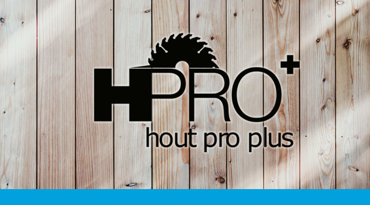 HoutPro+ verplaatst 2022