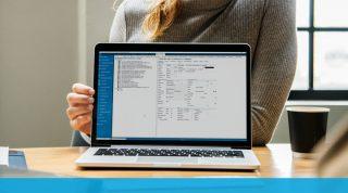 Proteus ERP webinar 2020R2