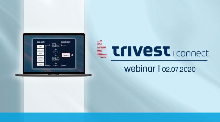 Webinar Trivest Connect 2 juli 2020
