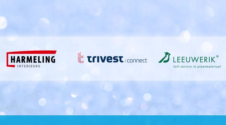 Trivest Connect Harmeling Leeuwerik Plaat